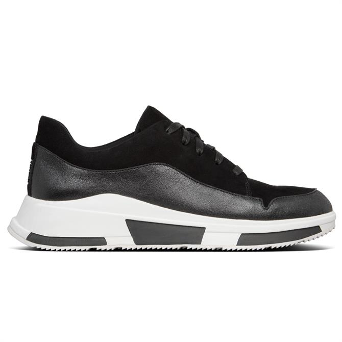 FitFlop™ Freya Suede Sneakers