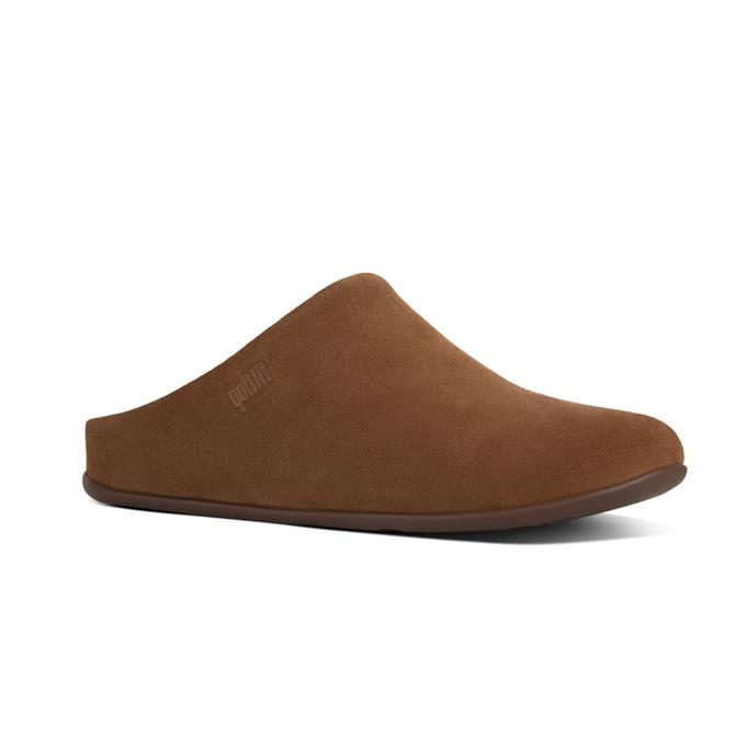 FitFlop™ Chrissie™ Shearling Slippers (Suede)