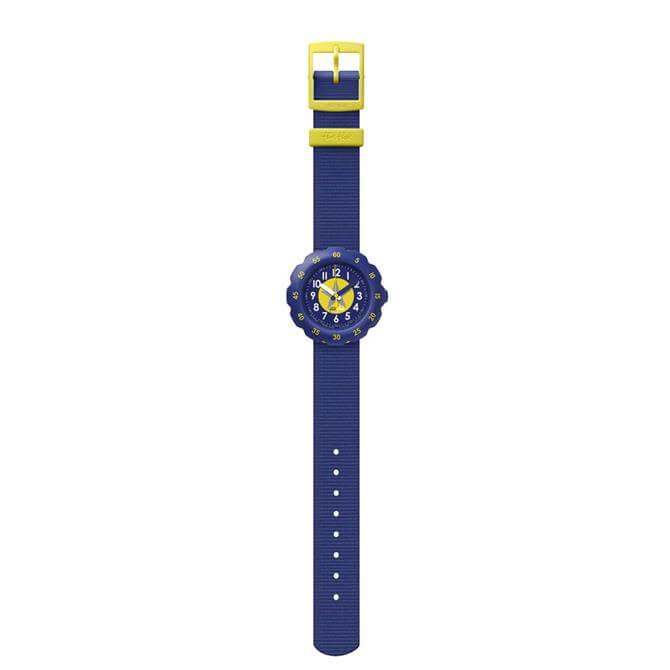 Flik Flak Your Asteriscus Watch
