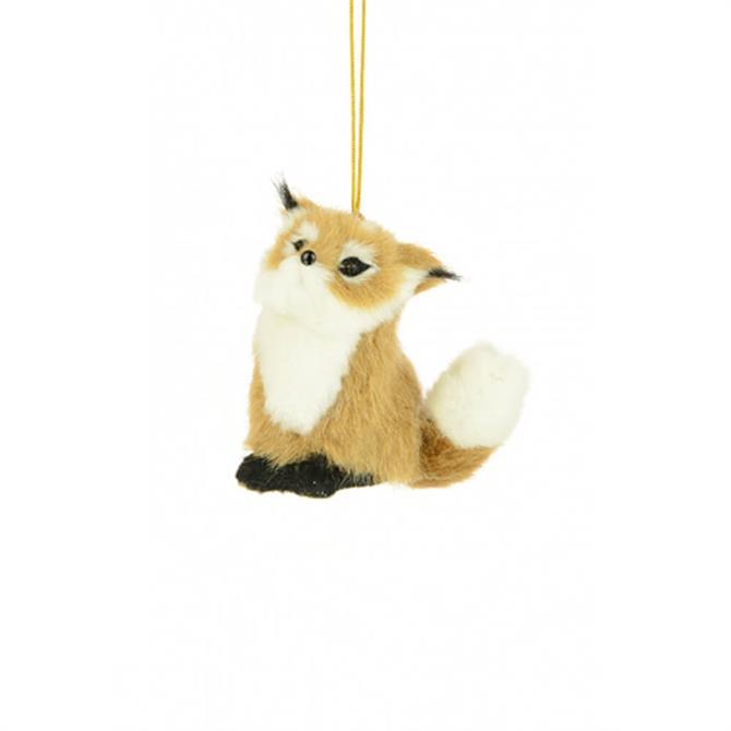 Floralsilk Fox Hanger