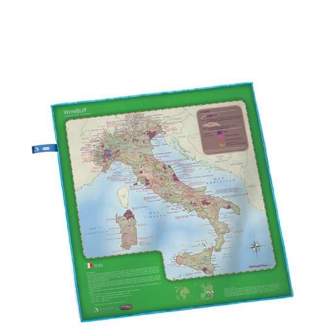Soiree Home Italy Wine Buff