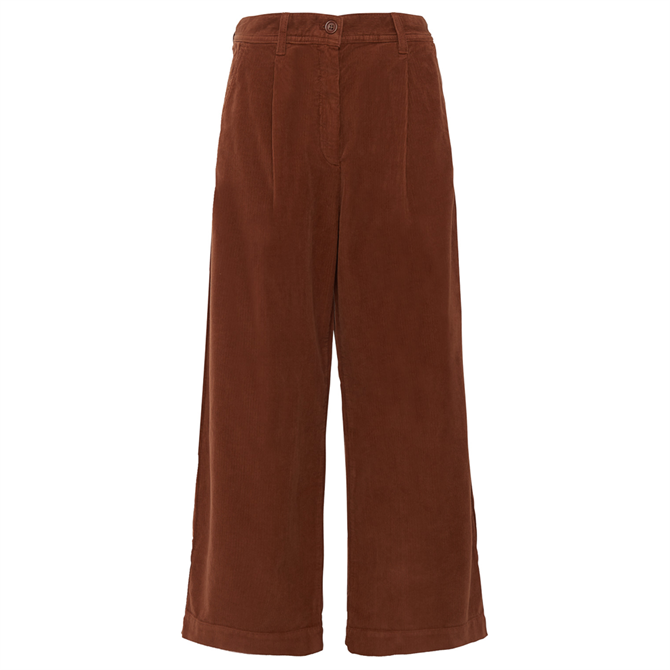 French Connection Manzu Cord Wide Leg Trousers