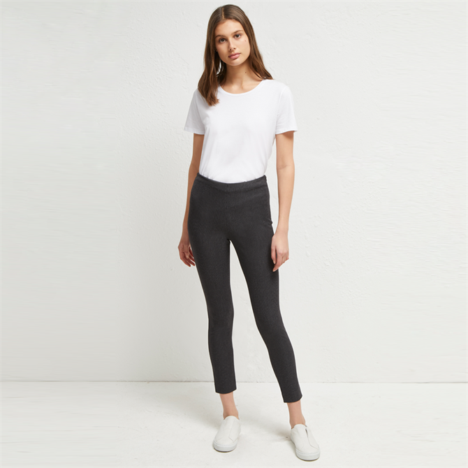 French Connection Skinny Twill Trousers