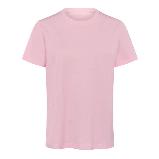 French Connection Boyfit Organic Cotton T-Shirt