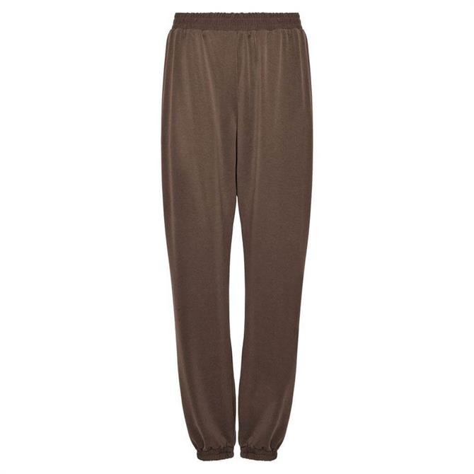 French Connection Renya Cupro Jersey Joggers