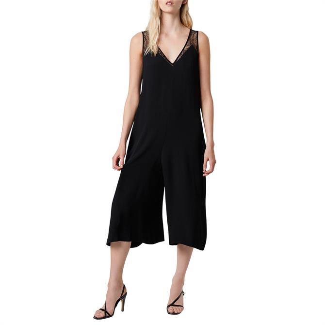 French Connection Angie Lace Jumpsuit