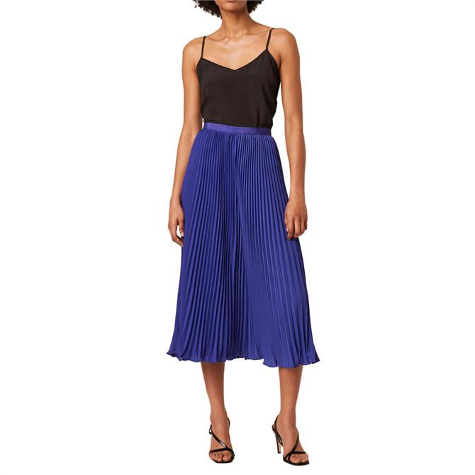 French Connection Crepe Light Skirt