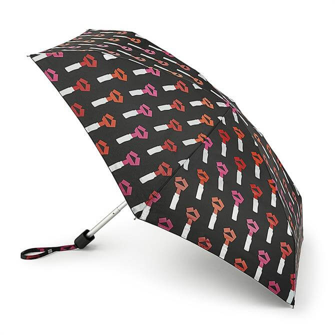 Lulu Guinness by Fulton Tiny-2 Umbrella