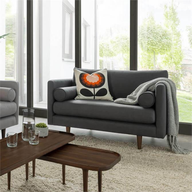 Orla Kiely Mimosa Snuggler Chair