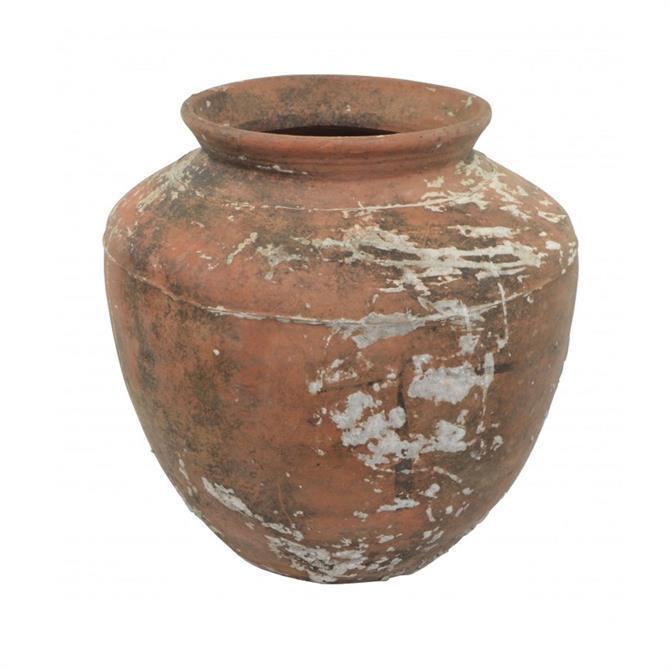 Restoration Medium Water Pot