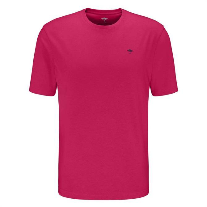 Fynch Hatton Crew Neck T-Shirt