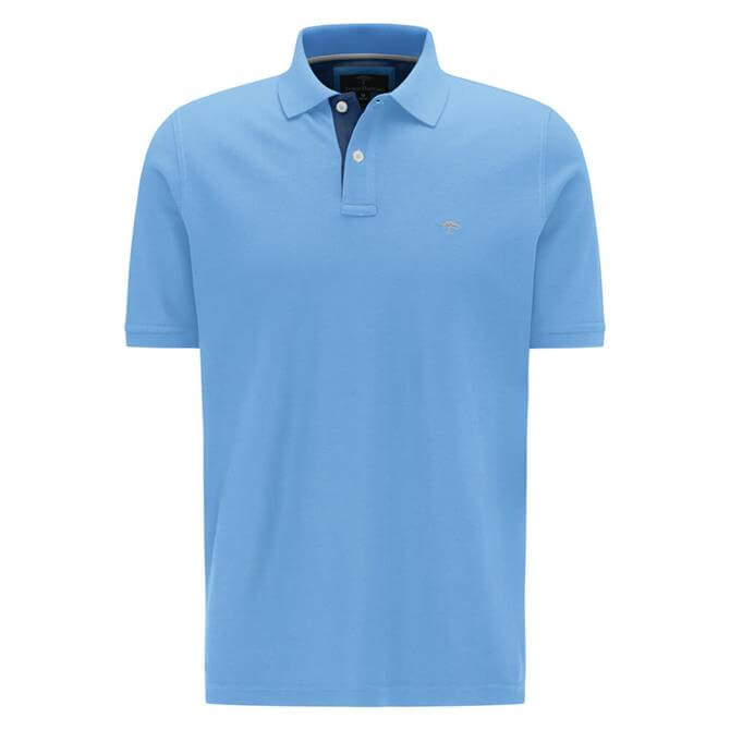 Fynch Hatton Modern Fit Polo Shirt