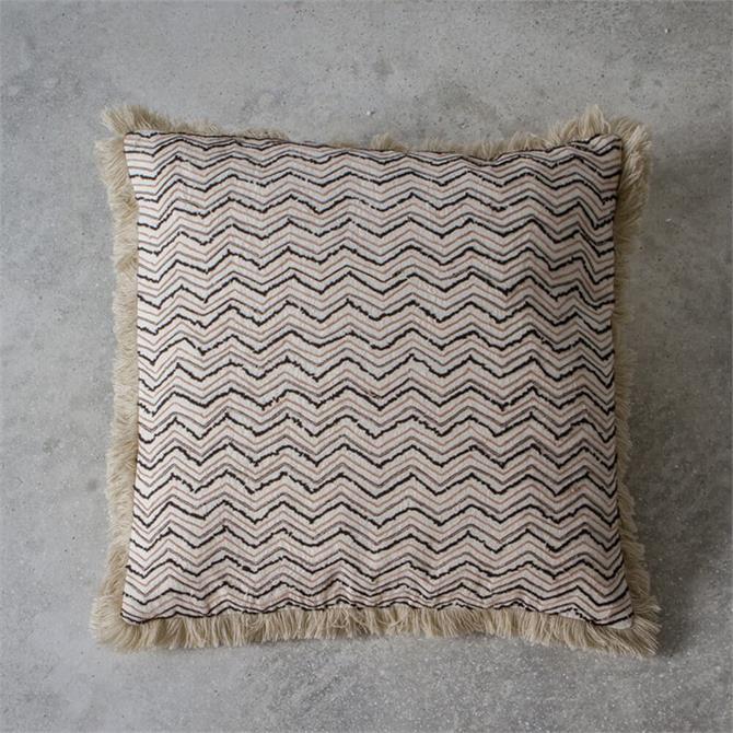 Johari Embroidered Cushion