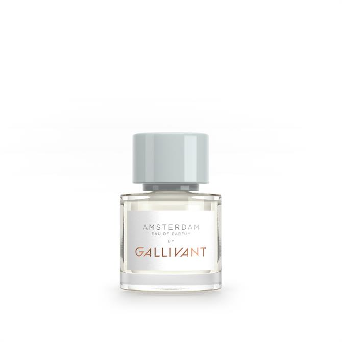 GALLIVANT Fragrance Amsterdam Eau de Parfum 30ml