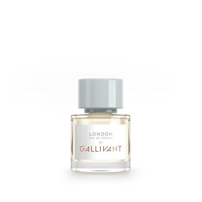 GALLIVANT Fragrance London Eau de Parfum 30ml