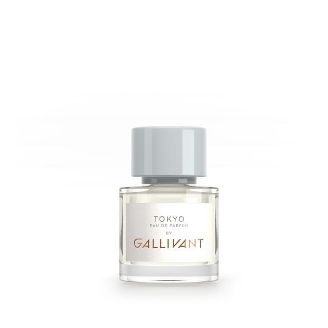 GALLIVANT Fragrance Tokyo Eau de Parfum 30ml
