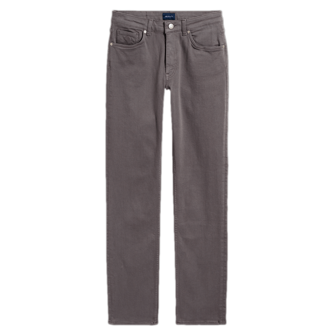 GANT Skinny Fit Super Stretch Denim Jeans