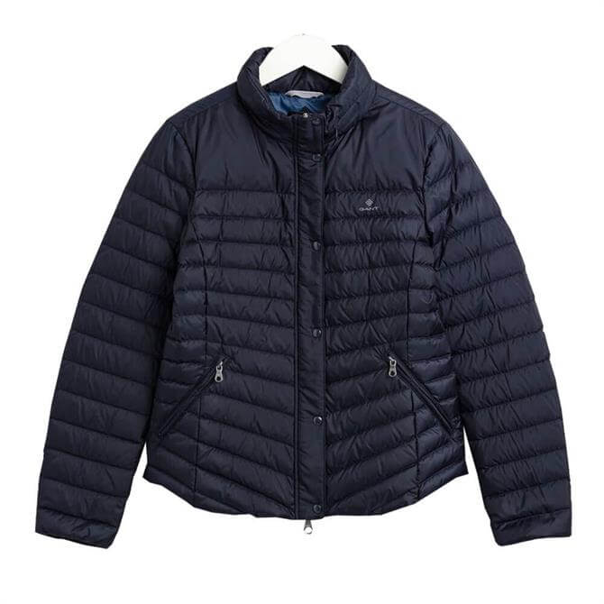 GANT Light Down Slim Fit Jacket