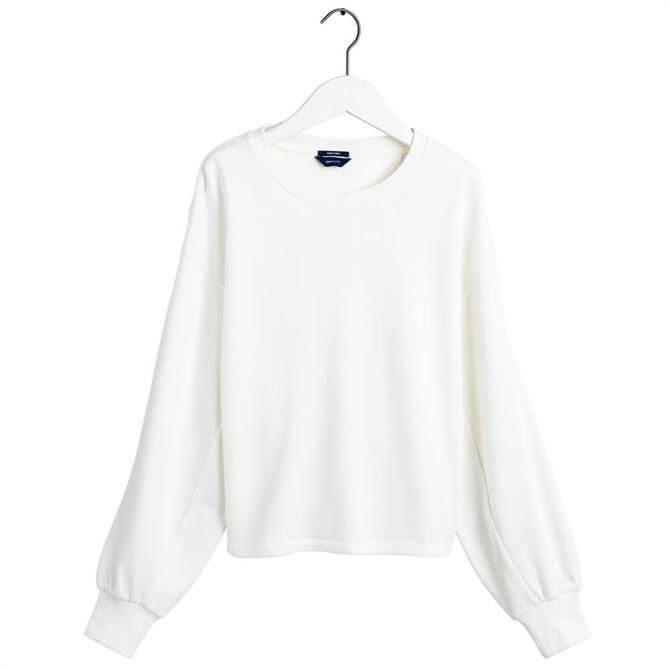 GANT Pure Prep Crewneck Sweatshirt