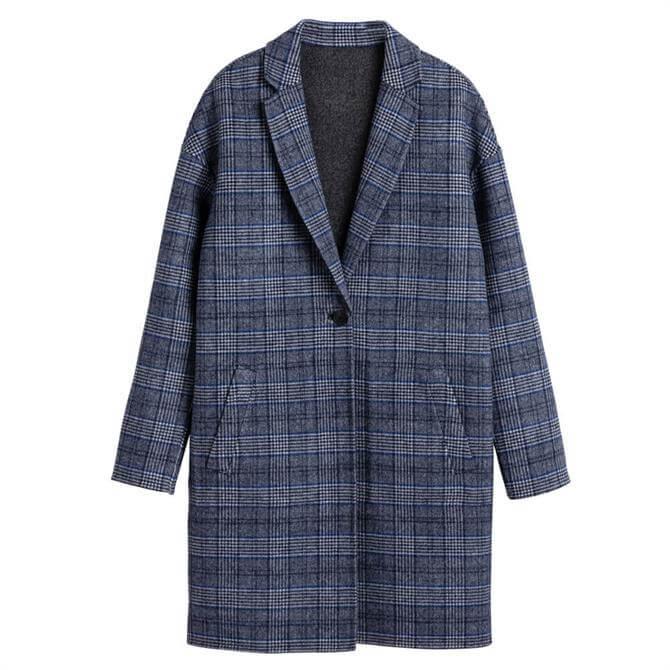 GANT Reversible Handstitched Coat