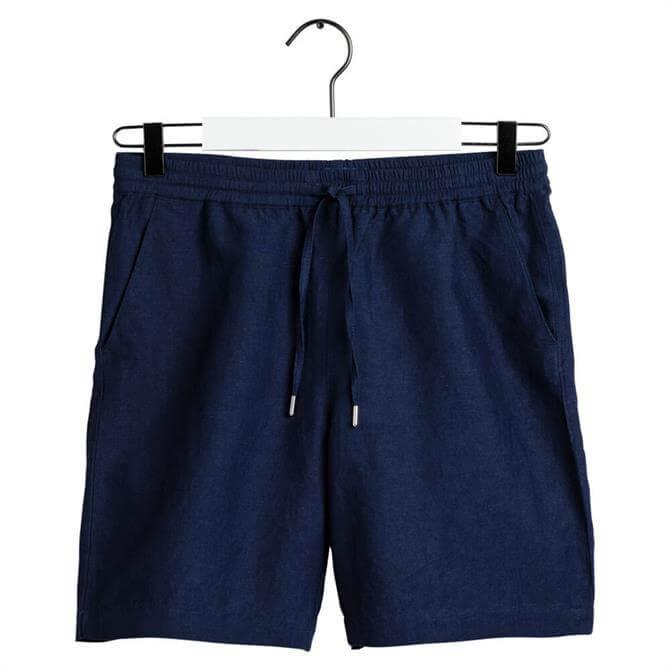 GANT Summer Linen Shorts