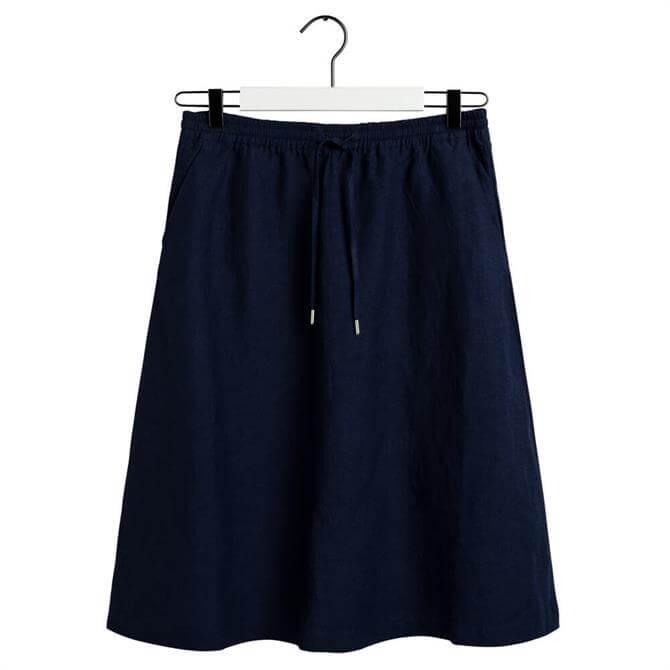 GANT Summer Linen Skirt