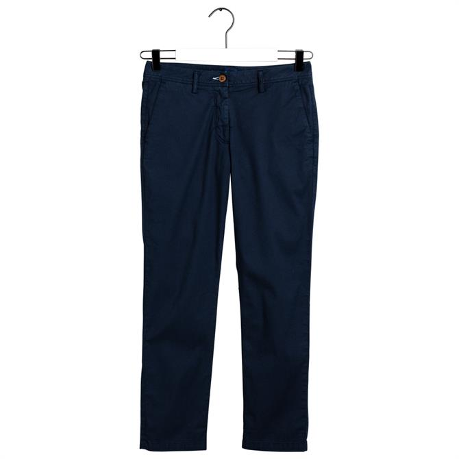 GANT Sunfaded Classic Chinos