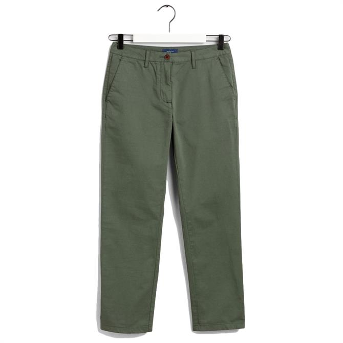 GANT Winter Cotton Chinos
