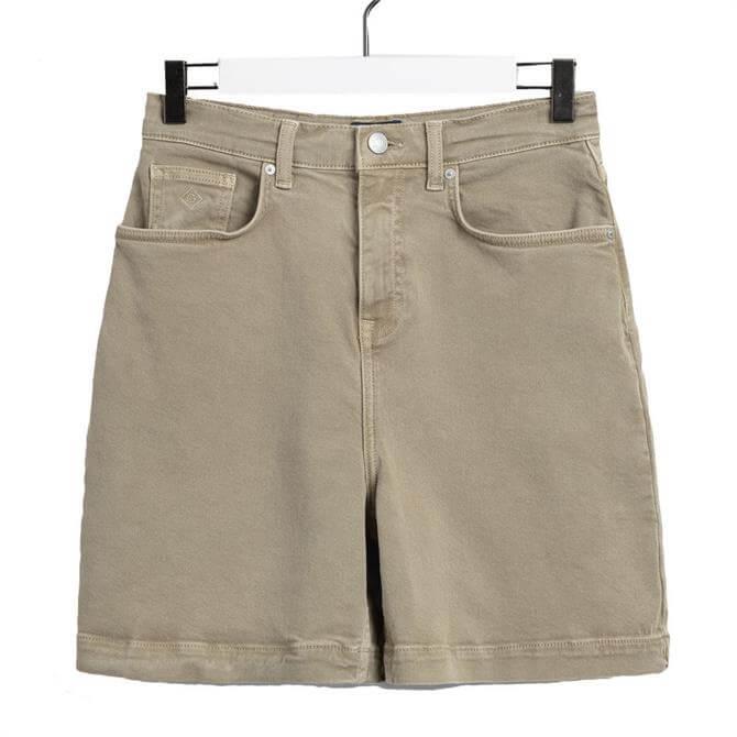 GANT Colour 5 Pocket Shorts