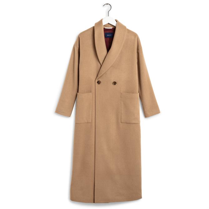 GANT Full Length Coat