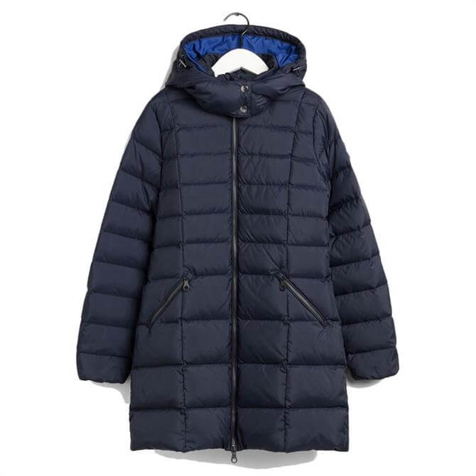 GANT Classic Down Long Jacket