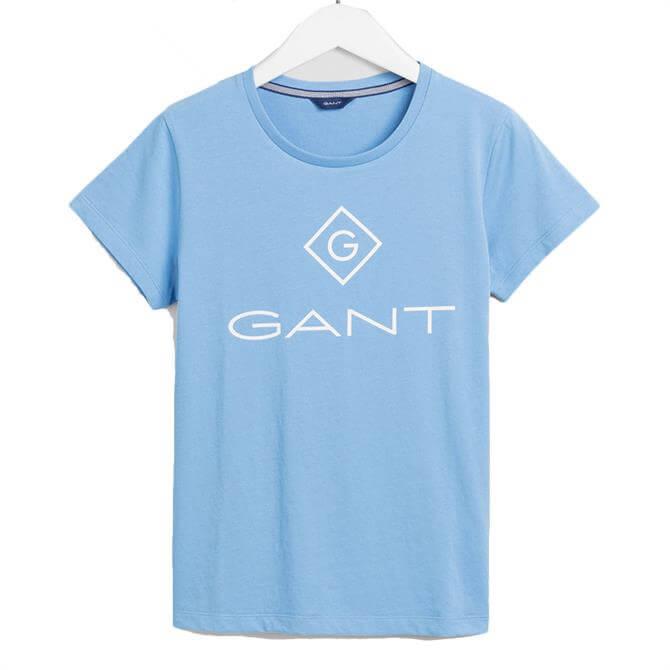 GANT Logo T-Shirt SS21