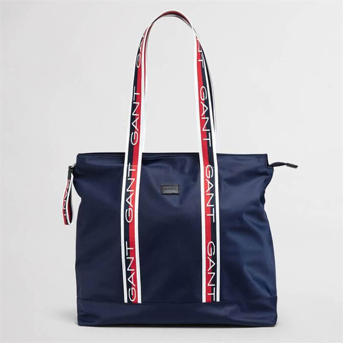 GANT Logo Shopper Bag