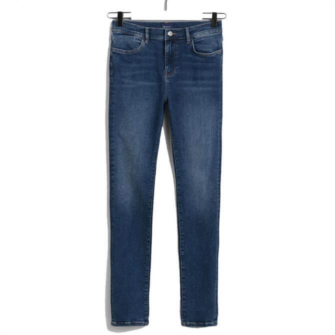 GANT Nella Skinny Jeans