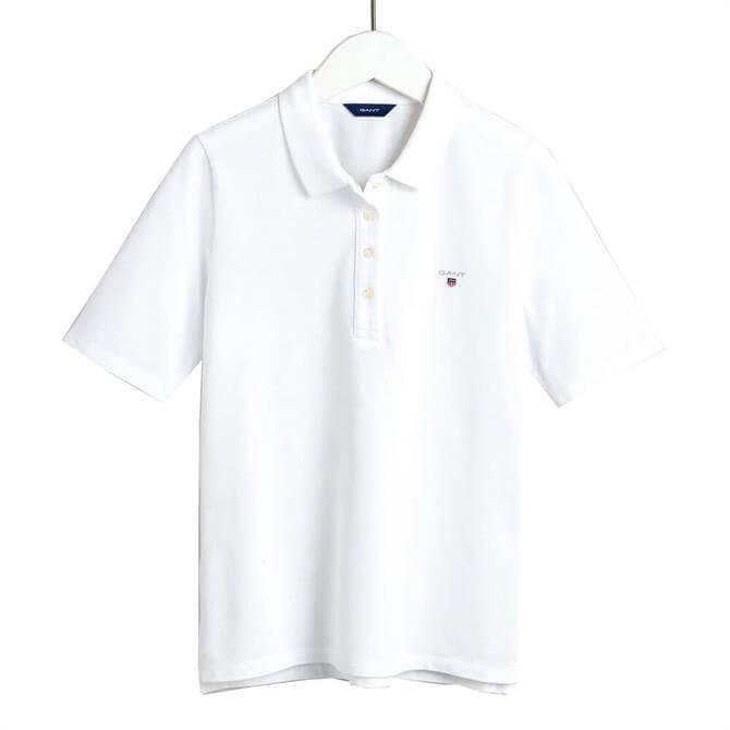 GANT Original Piqué Polo Shirt SS21