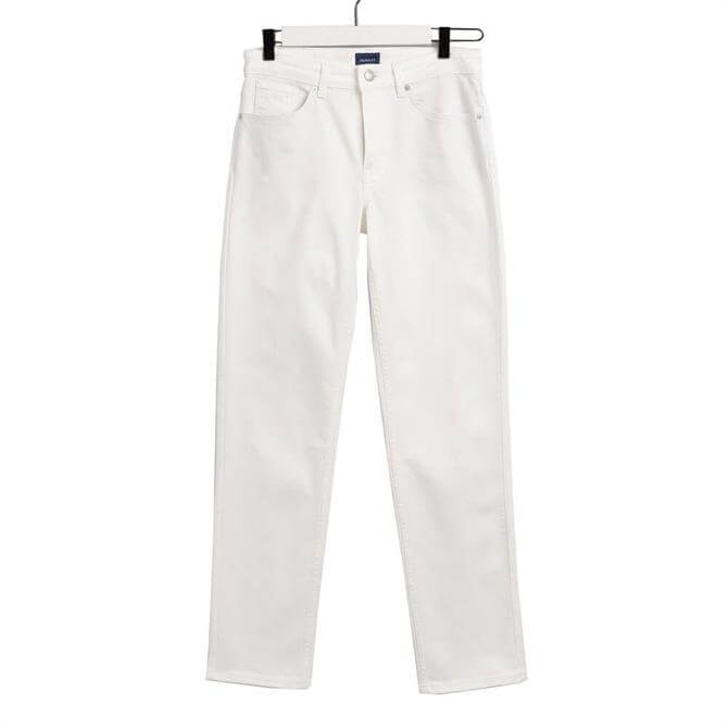 GANT Summer Slim Fit Jeans