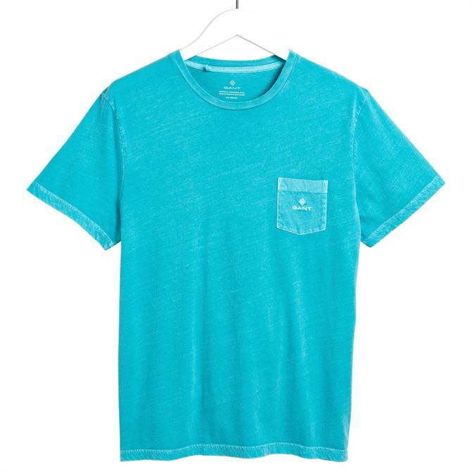 GANT Sunfaded T-Shirt