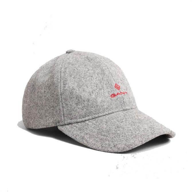 GANT Melton Wool Cap