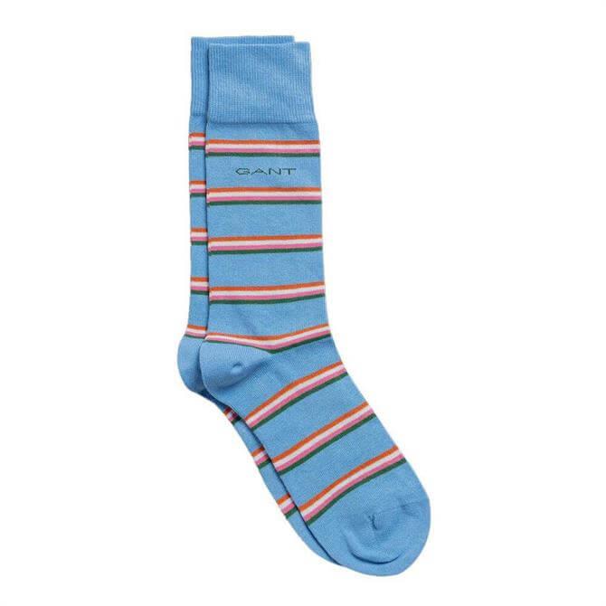 GANT Multi Stripe Socks
