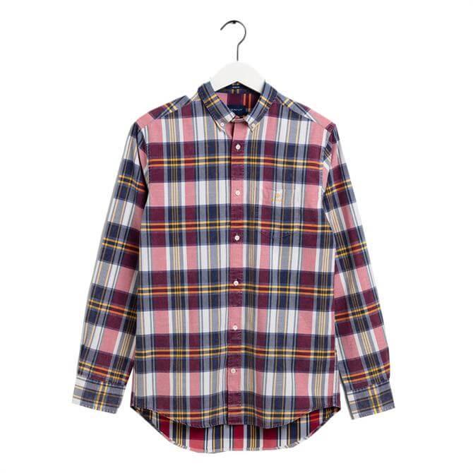 GANT Bold Check Shirt