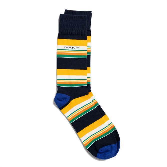 GANT Multistriped Socks