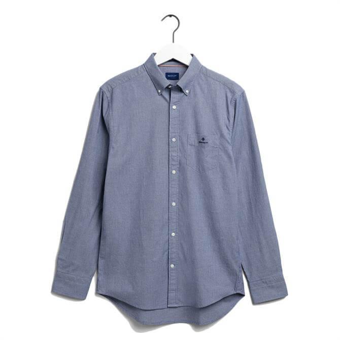 GANT Regular Texture Shirt