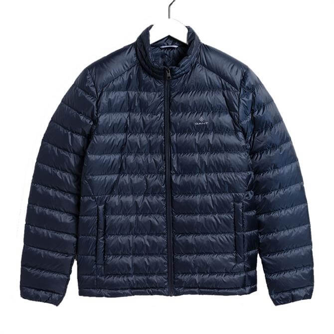 GANT Light Down Jacket AW19