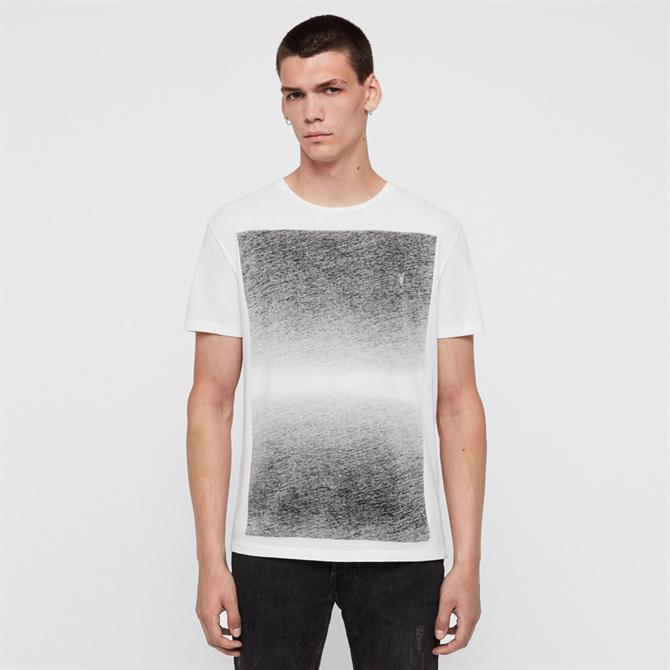 AllSaints Rufus Crew T Shirt