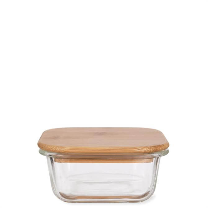 Garden Trading Kemble Small Glass Storage Container