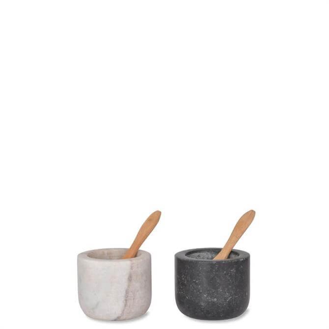 Garden Trading Brompton Salt & Pepper Pots