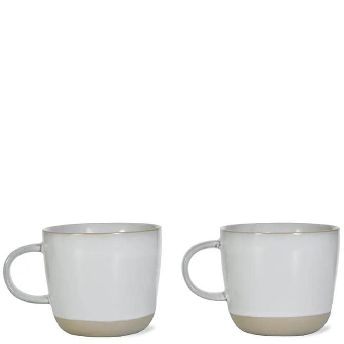 Garden Trading Pair of Ithaca Mugs