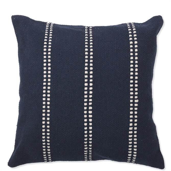 Garden Trading Blue Whichford Cushion