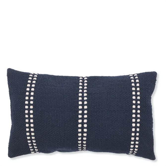 Garden Trading Ink Whichford Rectangular Cushion