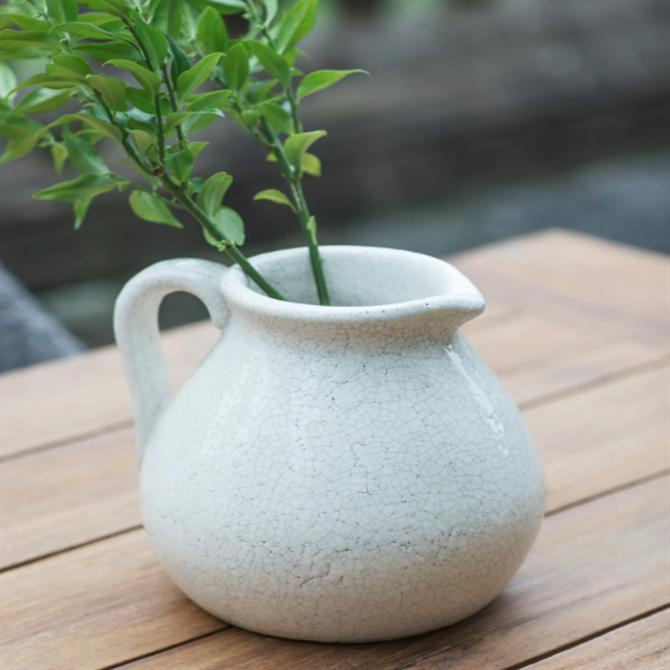 Garden Trading Ceramic Ravello Flower Jug